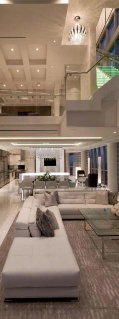 Stunning Home Interiors
