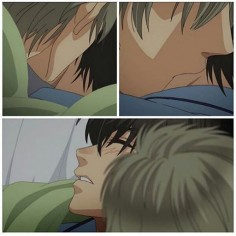 [ Super Lovers ]