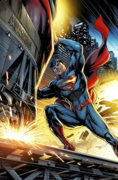 Superman - Jim Lee