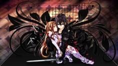 Sword Art Online - Sword Art Online hình nền (37657164) - fanpop