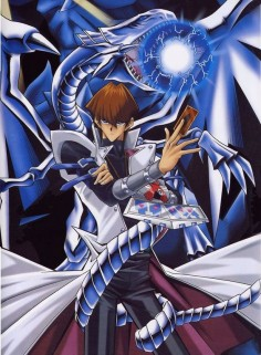 Taking me back to the , Kaiba was a bit of a jerk, BUT, he had the coolest dragon in the universe, and his back-story was appropriately tragic. Plus, his little brother, Mokuba. And that is why Seto was my favorite.