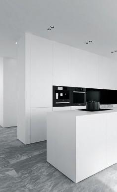 Tamizo Architects | Pabianice interior, decor, home decor, minimal, minimalist, minimalism, home