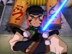 tenchi muyo armour - Google Search