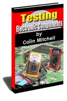 Testing Electronic Components