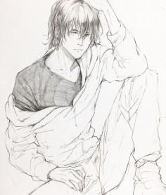 TG Ayato Kirishima