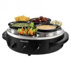 The Crockpot Super Dipper, $78