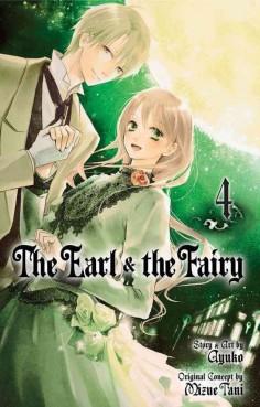 The Earl & the Fairy 4