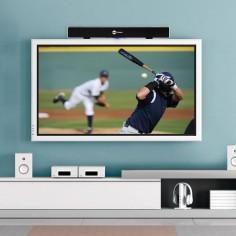The HD Amplified TV Antenna - Hammacher Schlemmer