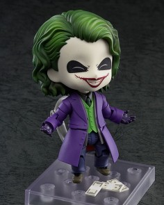 The Joker Nendoroid: Bad Smile Company | Technabob | Gadgets, Gizmos and Geekery