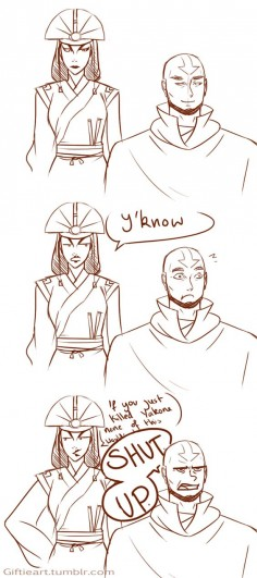 The Legend of Korra   The Last Airbender   Avatar