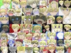 The many faces of Tamaki
