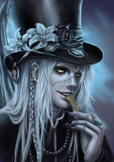 the undertaker by ~AksaArt on deviantART