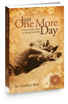This is an extremely well written book which offers advice, comfort, and stories from those who have dealt with making the final decision. It includes my story of making that difficult decision to help Spike on his journey home. It still brings tears to my eyes reading it and thinking of Spike's last day with me. Of all the pet loss books available this is one of the best and I've read many. I'll post a few others as time allows. Ramona