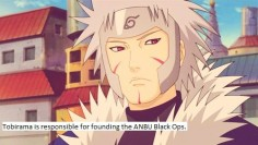 Tobirama/Second Hokage