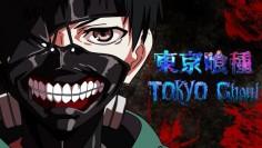 Tokyo Ghoul Anime HD Ken Kaneki Mask 2880x1620