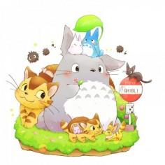 Totoro!!cute