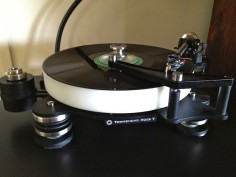 Townshend Rock 7 Archiving Turntable