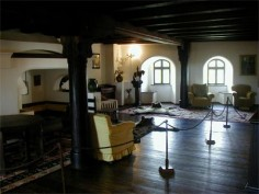 Transylvania Castle Of Dracula Inside | Dracula's Castle tour includes an overview of the legend behind the ...