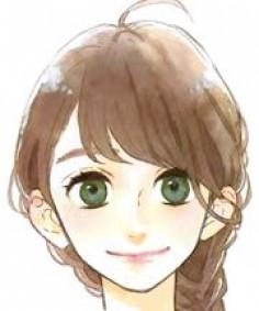 """TSUBAKI-CHOU LONELY PLANET"" / Yamamori Mika new manga / Ohno Fumi new heroine"