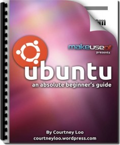 ubuntu beginner's guide