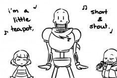 Undertale | sugarbowl