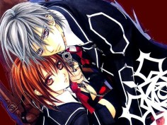 Vampire Knight | Death By Knighted Felinejpg Picture