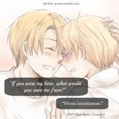 we'll meet again alfred and arthur