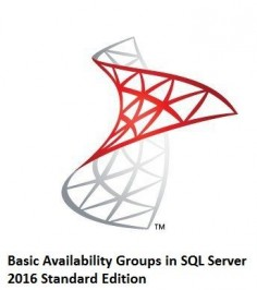 What are SQL Server 2016 Basic Availability Groups Restrictions