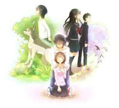 Wolf Children Ame and Yuki - Ookami Kodomo no Ame to Yuki