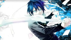 Yato Noragami Aragoto HD Wallpaper