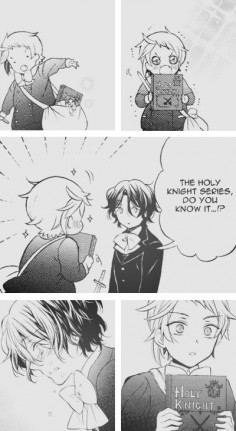""" I do know  "" 
