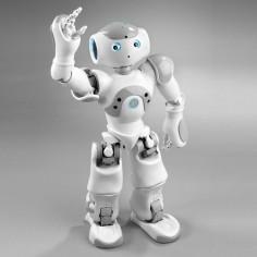 Your next math teacher could be a robot. #robot, #gadget