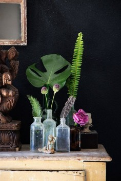 12 New Modern Ways to Display Flowers | Apartment Therapy