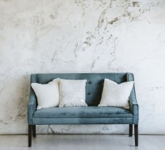 Anewall offers a great selection of contemporary murals including our grey marbled wallpaper texture. This marble mural pattern comes in 9'L x 12'W size.