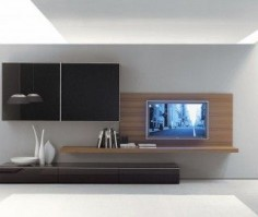 Best 7 Contemporary Wall Units Photograph Ideas
