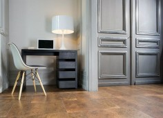 Cork - The 7 Best Low-Cost Alternatives to Hardwood Flooring