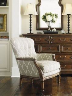 """""""Coventry Hills"""" Brentwood Chair 