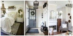 Farmhouse Decorating Ideas — Summer Decorating Ideas
