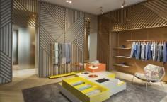 Fashion brands take on the Salone del Mobile | Fashion | Wallpaper* Magazine: design, interiors, architecture, fashion, art
