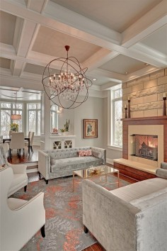 great layout   Stonewood, LLC - Minneapolis, Minnesota Custom Home Builder