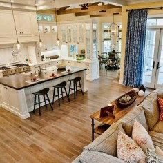 HGTV's Most-Liked Instagram Photos of 2015 | Interior Design Styles and Color Schemes for Home Decorating | HGTV