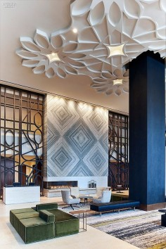 Hospitality Giants 2015 Research: Fees | Companies | Interior Design