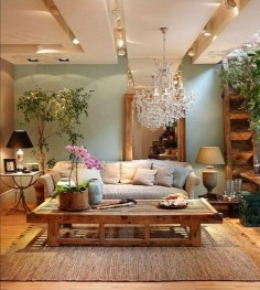 I would live in this room!