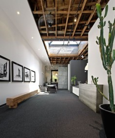 LEMAYMICHAUD   Montréal   Architecture   Interior Design   Corporate   Office   Reception   Lobby   Welcome  