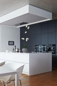 Love this modern #kitchen #modernkitchen
