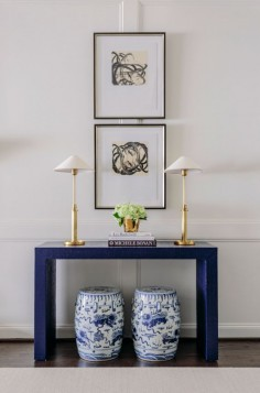 Neo-Traditional Styling | Paloma Contreras Design