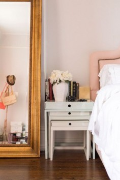Philanthropically Chic - Home Tour: Lindsey Boyd's New York Apartment - Photos