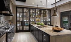 Transitional | Photo Gallery | Downsview Kitchens and Fine Custom Cabinetry | Manufacturers of Custom Kitchen Cabinets