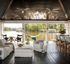 Waterfront Dream A Lakeside Weekend Home 15