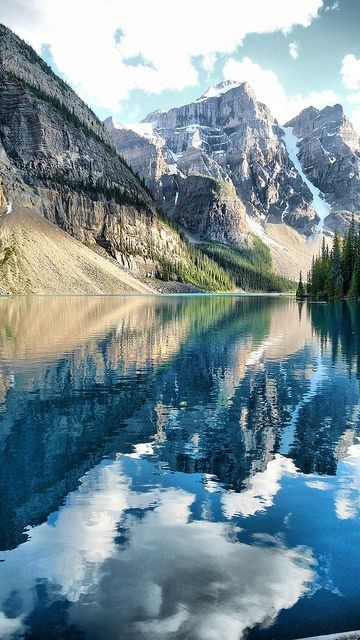 Banff National Park, Alberta, Canada Absolutely Beautiful!! I want to go to Canada!